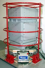 GT-2A Gravimeter
