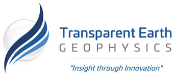 Transparent Earth Geophysics