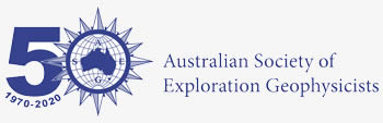 Australian Society of Exploration Geophysicists (ASEG) Member